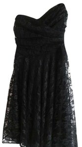 Express Strapless Sweetheart Night Out Dress