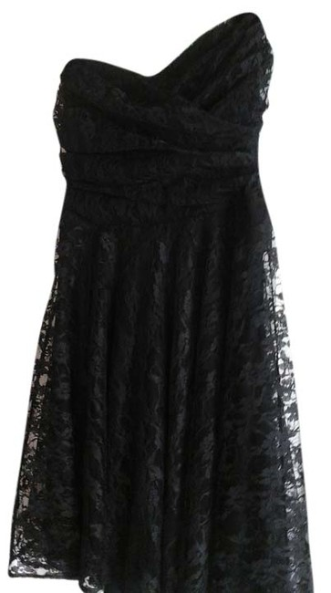 Preload https://img-static.tradesy.com/item/3714523/express-black-above-knee-cocktail-dress-size-2-xs-0-0-650-650.jpg