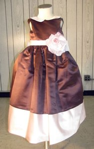 Flowergirl/special Occasion Style 1059 #180 (mr24)