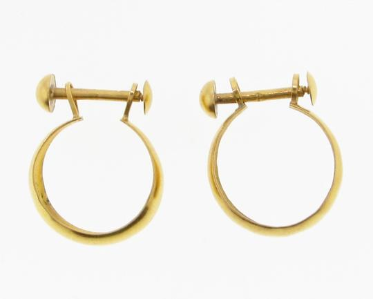 Other 22k Yellow Gold Earrings