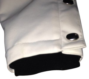 Marker Fitted Fitted Stretchy Jacket