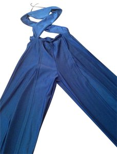 StylesRUs Boutique Royal Blue Leggings