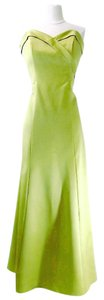 Alfred Angelo Pistachio Style 6551 Dress