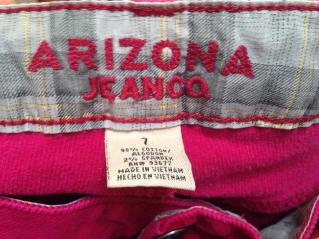 Arizona Jean Company Skinny Jeans-Coated