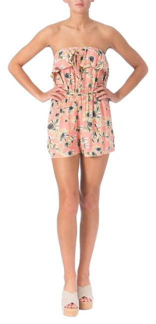 Preload https://item2.tradesy.com/images/american-rag-romper-salmon-pink-strapless-rompers-jumpsuits-3716941-0-0.jpg?width=400&height=650