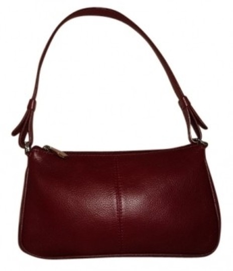 Preload https://img-static.tradesy.com/item/37171/cole-haan-small-purse-red-leather-shoulder-bag-0-0-540-540.jpg