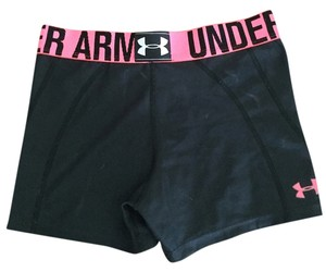 Under Armour Hot Pants Bike