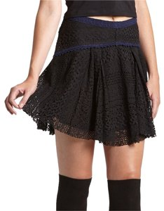 Free People Mini Skirt