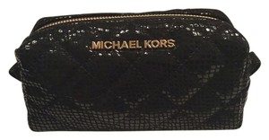 Michael Kors Michael Kors Susannah small quilted pouch