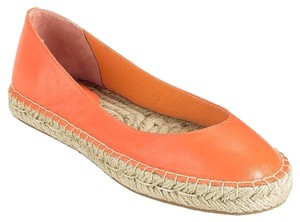 Cole Haan Espadrille Coral Flats