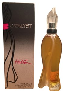 Halston Catalyst by Halston, women's Eau De Toilette- spay, 3.4 FL oz