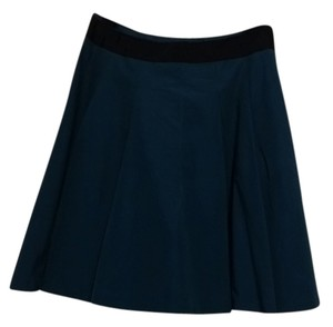 The Limited Skirt Teal