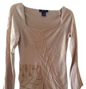 Arden B. Silk Cashmere Sweater