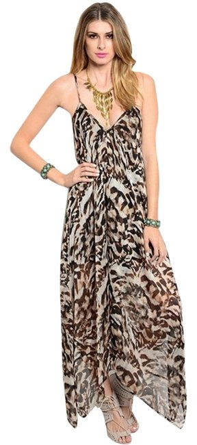 Preload https://item4.tradesy.com/images/animal-print-long-casual-maxi-dress-size-6-s-3720508-0-0.jpg?width=400&height=650
