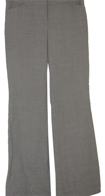 Preload https://item5.tradesy.com/images/express-light-gray-flared-pants-size-6-s-28-3721759-0-0.jpg?width=400&height=650