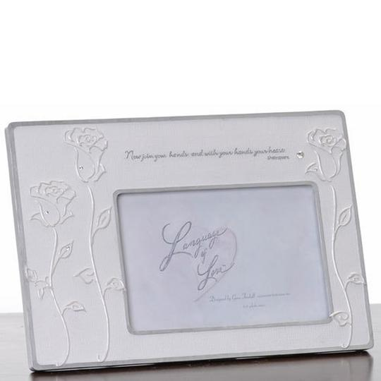 Wedding Photo Frame/Language Of Love Collection