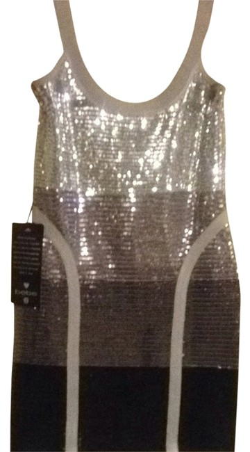 Preload https://img-static.tradesy.com/item/3722512/bebe-blk-charcoal-grey-and-light-grey-ombre-sequin-short-cocktail-dress-size-4-s-0-1-650-650.jpg