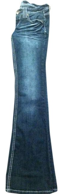 Preload https://item5.tradesy.com/images/rue-21-dark-blue-rinse-premiere-collection-flare-leg-jeans-size-24-0-xs-372354-0-0.jpg?width=400&height=650