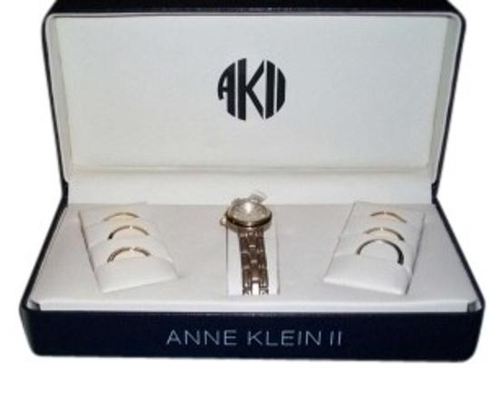 Preload https://item2.tradesy.com/images/anne-klein-two-tone-watch-37236-0-0.jpg?width=440&height=440