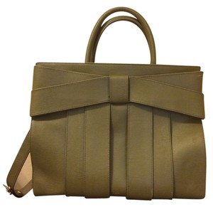 Zac Posen Satchel in Green
