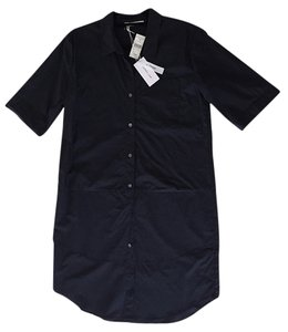 Derek Lam Shirt Shirt Medium Dress
