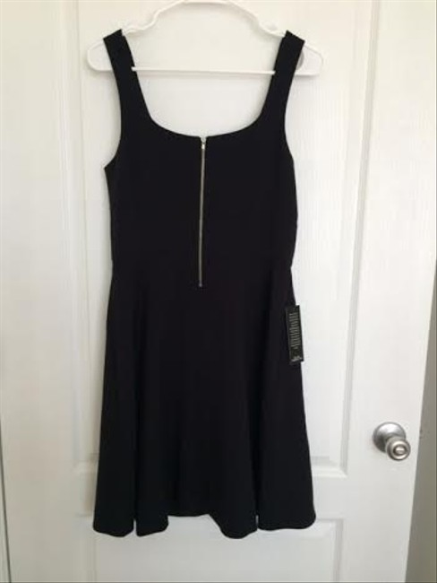 The Limited A-line Sleeveless Wear To Night Out Dress