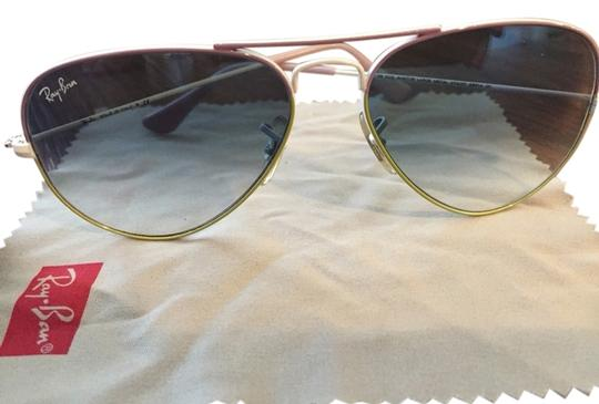 Preload https://item4.tradesy.com/images/ray-ban-white-yellow-and-purple-sunglasses-3724648-0-0.jpg?width=440&height=440