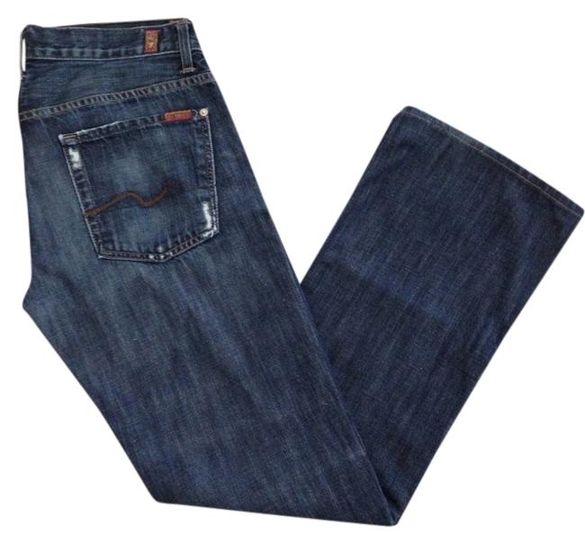 Preload https://item3.tradesy.com/images/7-for-all-mankind-boot-cut-jeans-washlook-3724657-0-0.jpg?width=400&height=650