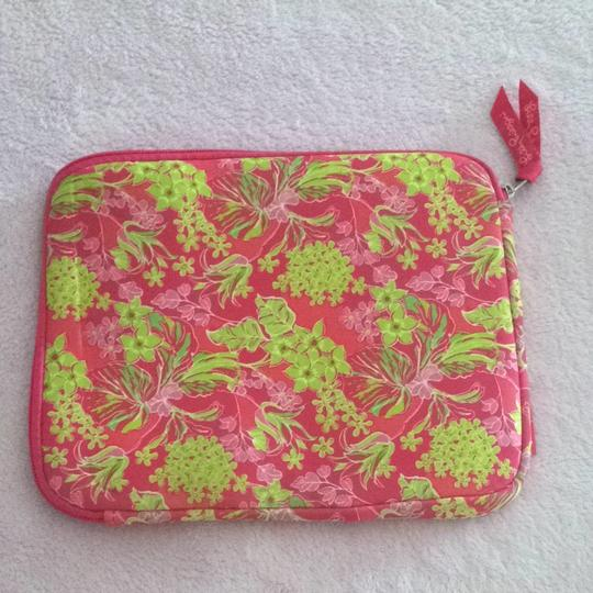 Lilly Pulitzer Laptop Bag