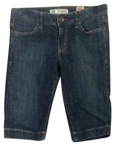 Chip and Pepper Shorts Medium Denim Blue