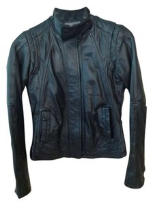 MM Couture Black Jacket