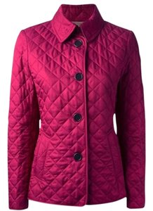 Burberry Berry pink Jacket