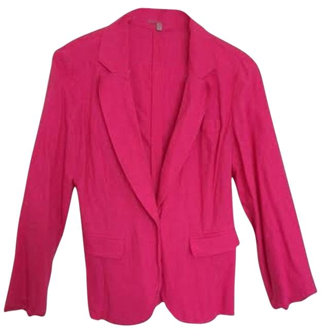 Preload https://item1.tradesy.com/images/charlotte-russe-jacket-top-pink-3726415-0-0.jpg?width=400&height=650