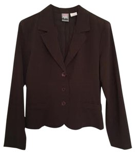Star City Star City Brown Suit Jacket