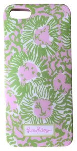 Lilly Pulitzer iPhone 5 Case