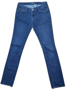 Raven Denim Straight Leg Jeans