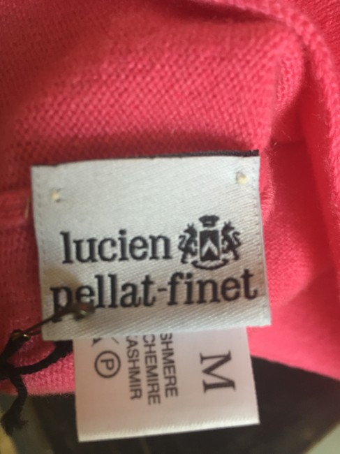 Lucien Pellat-Finet Sweater