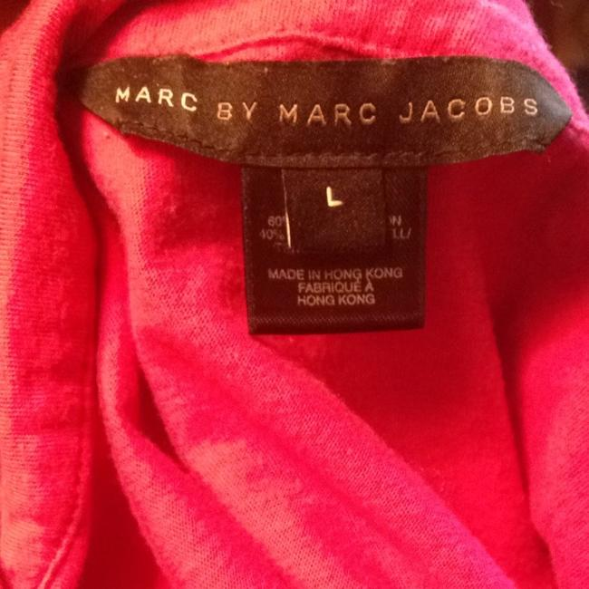 Marc by Marc Jacobs Hot Gold And Gold Under50dollars Under 50 Dollars Pretty Preppy Cute Versitile No Signs Of Wear Likenew Like Top Pink