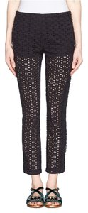 See by Chloé Skinny Pants Black