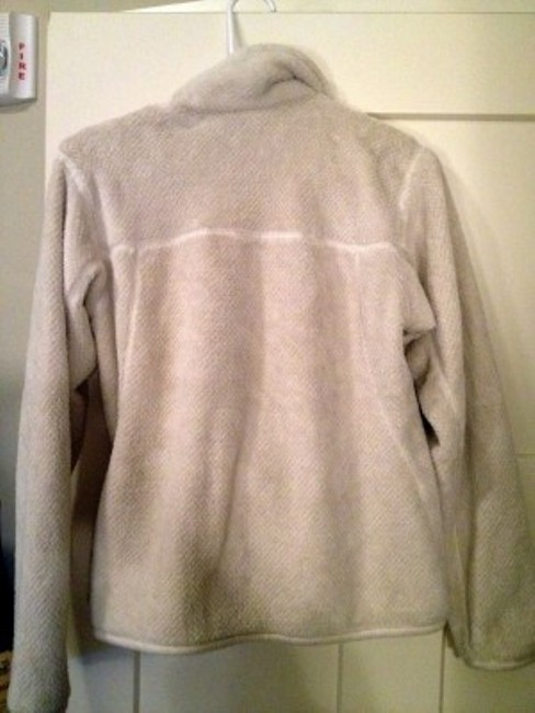 Patagonia Pullover Fuzzy Winter Jacket