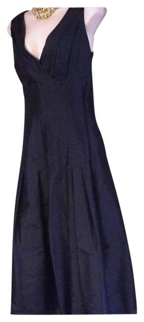 Preload https://item2.tradesy.com/images/talbots-elegant-classic-fit-and-flare-reduced-knee-length-night-out-dress-size-10-m-3727741-0-0.jpg?width=400&height=650