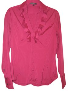 Express Top Pink/raspberry