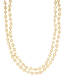 Chanel Vintage Chanel Baroque Pearl Sautoir Necklace