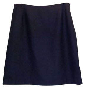 Amanda Smith Skirt Black