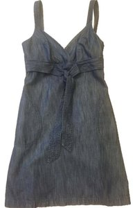 Route 66 short dress Denim on Tradesy