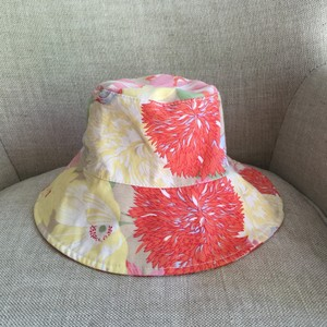 Burberry Reversible Burberry Hat