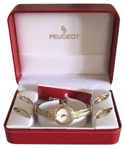 Peugeot Beautiful Peugeot Watch