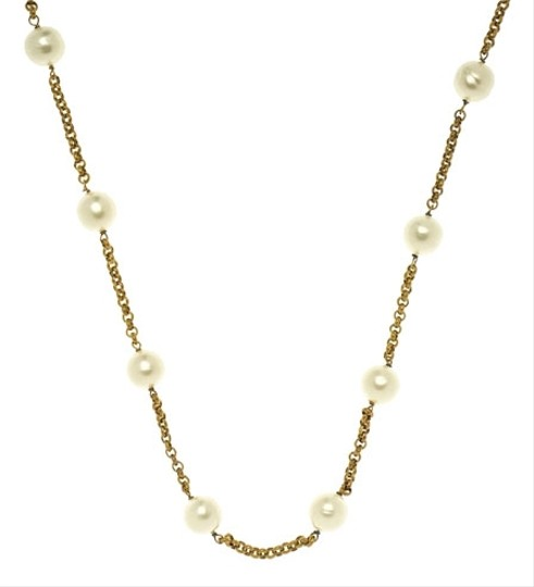 Preload https://item1.tradesy.com/images/chanel-vintage-chanel-baroque-pearl-necklace-3729715-0-0.jpg?width=440&height=440