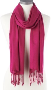 Other Fuschia Pashmina Scarf