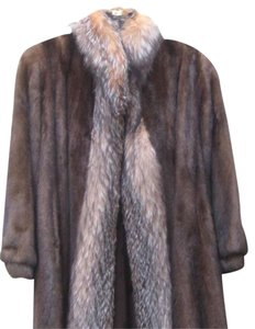 Harry Yagoda Beverly Hills Fur Coat